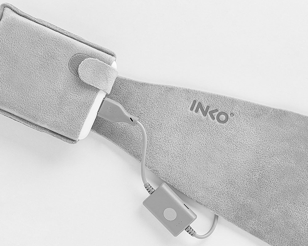 <b>INKO Heating Belt Haramaki</b>