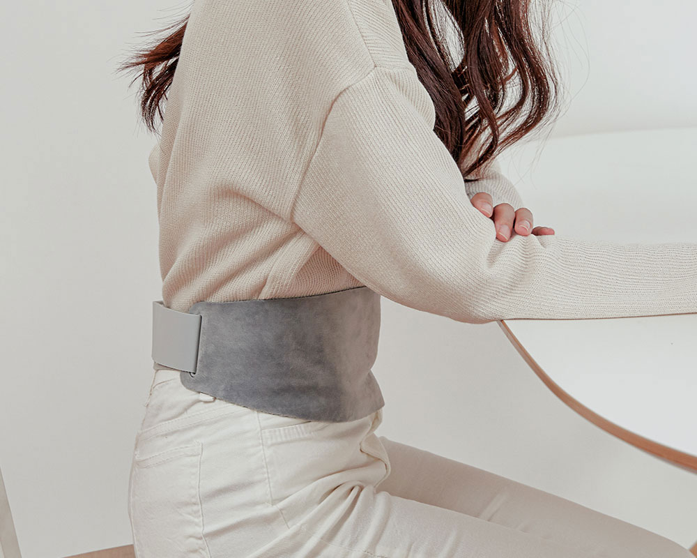 INKO Heating Belt Haramaki